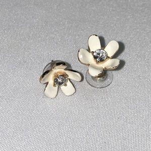 Kate Spade Spring Bloom Earrings